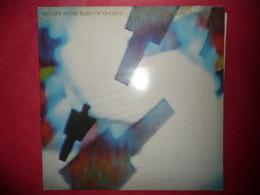 LP N°2179 - BRIAN ENO DAVID BYRNE - MY LIFE IN THE BUSH OF GHOSTS - ELECTRO ROCK FUNK SOUL EXPERIMENTAL - Rock