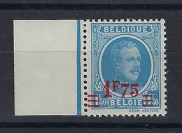 248-Cu1** Houyoux : Surcharges Fortement Déplacée - Errors (Catalogue COB)