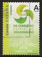 2018-ED. 5269 COMPLETA - XX Congreso Estatal De Voluntariado - USADO - 1931-Hoy: 2ª República - ... Juan Carlos I