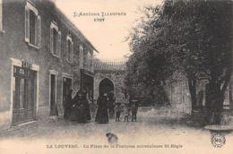 07-LA LOUVESC-N°T1156-A/0015 - Autres Communes
