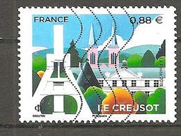 FRANCE 2019 Y T N ° 5??? Oblitéré - France