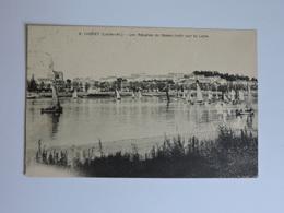 INDRET - Les Régates De Basse-Indre Sur La Loire Ref 1710 - France