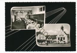 Lingen - Hotel Restaurant  Stadtschänke [AA46-6.237 - Ohne Zuordnung