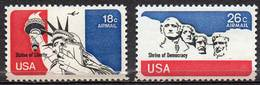 USA 1974 Air Mail - 3b. 1961-... Nuovi