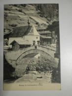 Suisse. Passage De Contrebandiers à Binn (8352) - VS Valais