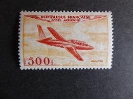 FRANCE   500 Francs Magister  Neuf Sans Charnière - Poste Aérienne