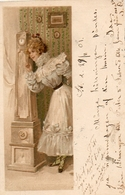 Femme Illustrée 447 - 1900-1949