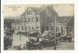 Étaples-sur-Mer - La Gare - Etaples