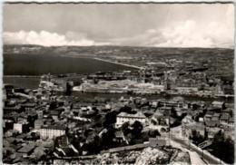 61lk 430 MARSEILLE - VUE GENERALE  SUR LES PORTS (DIMENSIONS 10 X 15 CM) - Marseille