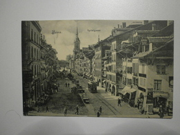 Suisse. Bern, Spitalgasse (8361) - BE Bern