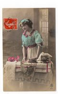 Repasseuse - 1912 (Q117) - Femmes