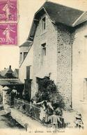 Quimiac   Villa Bon Accueil - France