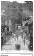 63 - LE MONT-DORE - Allée D'Allonville - Le Mont Dore