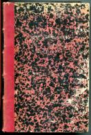 HOMERE Homeri Carmina Et Cycli Epici Reliquiae Graece Et Latine 1846 - Livres, BD, Revues