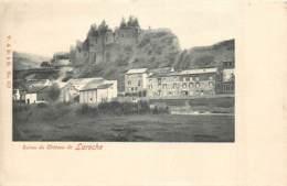 Laroche - Ruines Du Château De Laroche - La-Roche-en-Ardenne
