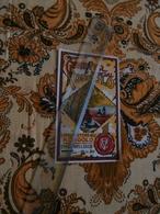 """Etiket """"Genever Special Kongolo 30° Likeurstokerij Kongolo St Martens Lierde"""" - Labels"""