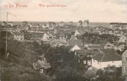 Belgique - La Panne - N° 33 Edit. Marcovici - Vue Panoramique - De Panne