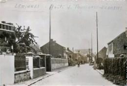 Belgique - Walhain - Tourinnes Saint-Lambert - Lerinnes - Rue Du Centre - Walhain