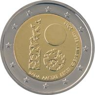 Estonia 2 Euro 2018 Commemorative Coin 100th Anniversary - Estonia UNCIRCULATED - Estland