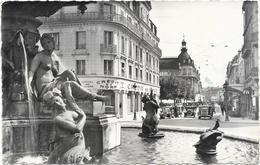 TROYES: RUE DE LA REPUBLIQUE - Troyes