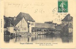 TROYES: ECORCHERIE DE JAILLARD - Troyes
