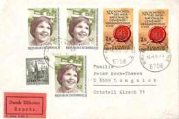 NB - [409084]TB//-Autriche  -  Eglises Et Cathédrale - 1945-.... 2nd Republic