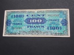 100 Francs - FRANCE - Sans Série - Billet Du Débarquement    **** EN ACHAT IMMEDIAT ****. - Schatkamer