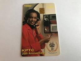 1:324 - Kenya Chip 1000 - Kenia