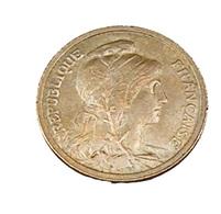 1 Centime - Dupuis - France - 1902 - Bronze - Sup - A. 1 Centime