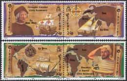 Gibraltar 1992, CEPT (MNH, **) - Europa-CEPT