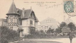 CABOURG JARDIN DU GRAND HOTEL VILLA DES CERISES - Cabourg
