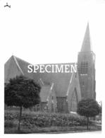Foto Sint-laurentiuskerk - Wielsbeke -  9 X 12 Cm - Wielsbeke