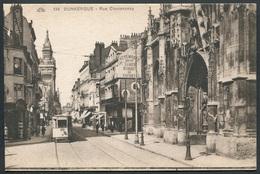Dunkerque - Rue Clémenceau - CAP N° 134 - Voir 2 Scans - Dunkerque