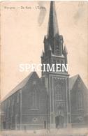 De Kerk  - Wingene - Wingene