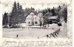 67 - CHARBONNIERE - Forsthaus Schirrgut In Den Vogesen - Hochfelden