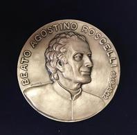 Beato Agostino Roscelli 1818 - 1902 Suore Dell' Immacolata Di Genova 1876 - Italia