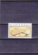 2005 - Europa Cept - Slovaquie - Slovakia - Slowakei - N°YT 444** - 2005