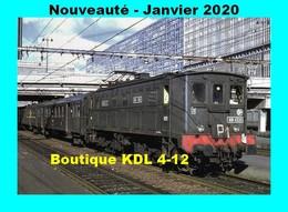ACACF 623 - Train - Loco BB 1321 En Gare De PARIS MONTPARNASSE - SNCF - Metro, Estaciones