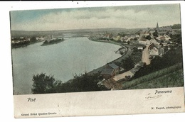 CPA Carte Postale-Belgique-Visé- Panorama-1902 VM12622 - Visé