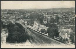 Bourg-la-Reine - Vue Générale De La Vallée De Robinson - G. I. N°2199 - Voir 2 Scans - Bourg La Reine