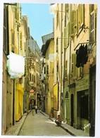 TOULON Une Rue De La Vieille Ville - Toulon