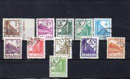 CHINE 1965-6 O MANQUE 50 C. - 1949 - ... Volksrepubliek