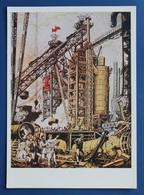 15963 China. Art. 1956 - Paintings