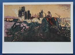 15966 China. Art. 1961 - Paintings
