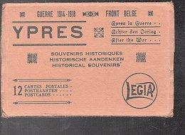 1914-8 Ypres (114-3) - Ieper