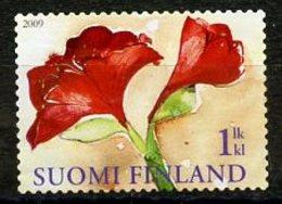 Finlande - Finnland - Finland 2009 Y&T N°1964 - Michel N°1996 Nsg - Sans Valeur Amarillys - Finland