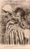 MAROC  LE MAROC PITTORESQUE  Les Deux Soeurs  ..... - Morocco