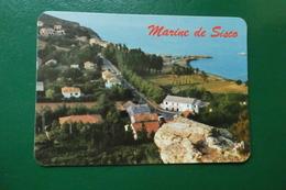 B 6 ) SISCO VUE GENERALE DE LA MARINE REF 12 20 5308 - Autres Communes