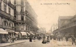 D31  TOULOUSE  Le Marché Victor Hugo  ... - Toulouse