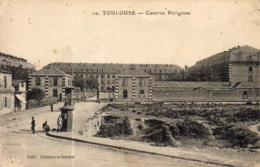 D31  TOULOUSE  Caserne Pérignon  ... - Toulouse
